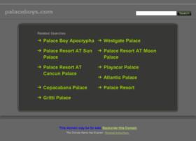 palaceboys.com