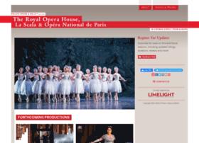 palaceoperaandballet.com.au