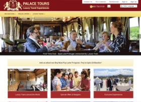 palacetours.com
