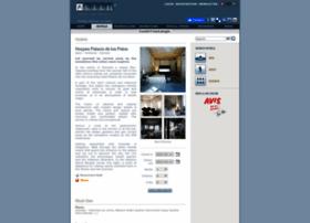 palaciodelospatos.arteh-hotels.com