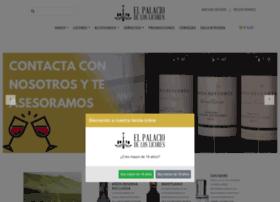 palaciolicores.com