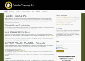paladintraining.com