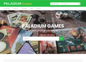 paladium-games.com