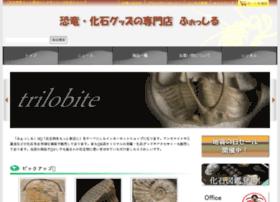 palaeoshop-fossil.com