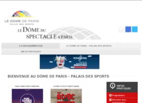 palaisdessports.com