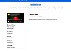 palakkadnews.com