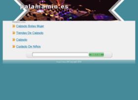 palamamin.es