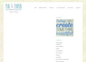 palandpaper.com
