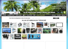 palangkaraya.indoadvertiser.net