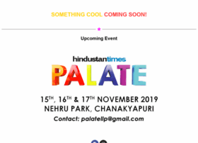 palatefest.com