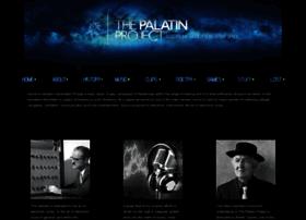 palatin-project.com