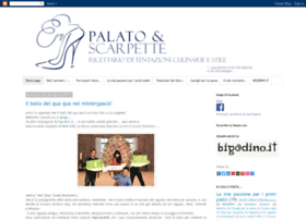 palatoescarpette.blogspot.it