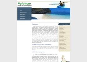 palawanshore.com