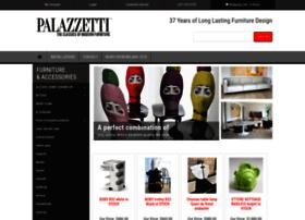 palazzetti.com
