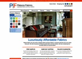 palazzofabrics.com