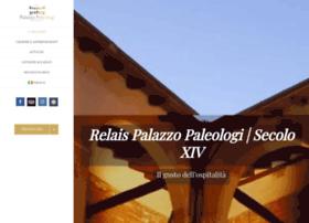 palazzopaleologi.com
