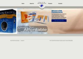 palb-pharma.net