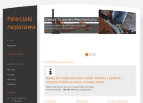 paleciaki-naprawa.pl