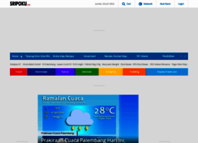 Palembang.tribunnews.com