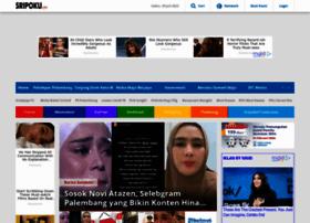 palembang.tribunnews.com
