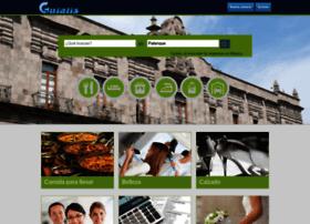 palenque.guialis.com.mx