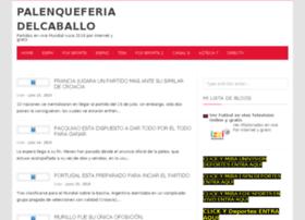 palenqueferiadelcaballo.com.mx