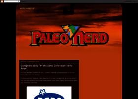 paleo-nerd.blogspot.com