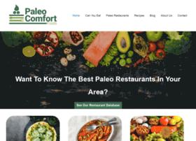 paleocomfortfoods.com