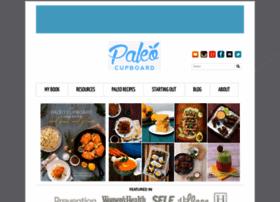 paleocupboard.com