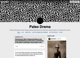 paleodrama.tumblr.com