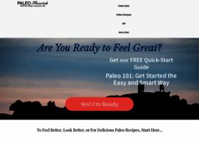 paleoflourish.com