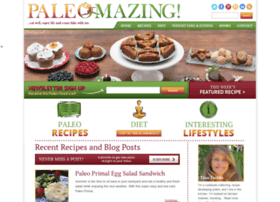 paleomazing.com