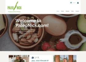 paleonick.com