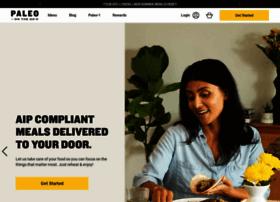 Paleoonthego.com
