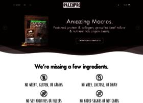 paleopro.com