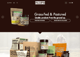paleoproproducts.com