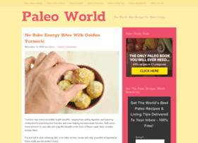 paleorecipesworld.com