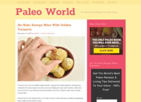 paleorecipesworld.com