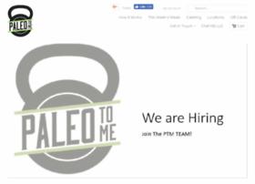 paleotome.com