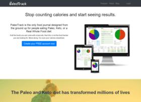 paleotrack.com