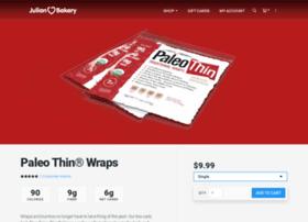 paleowrap.com
