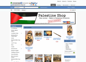 palestine-shop.net