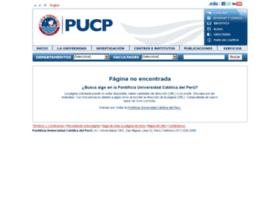 palestra.pucp.edu.pe