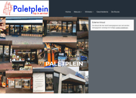 paletplein.nl
