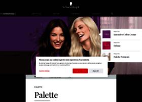 palette.schwarzkopf.com