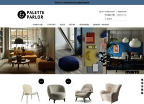 paletteandparlor.myshopify.com
