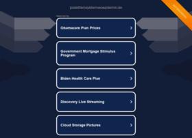 palettensystemeoezdemir.de