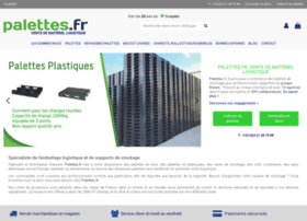 palettes.fr