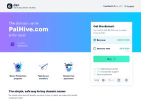 palhive.com