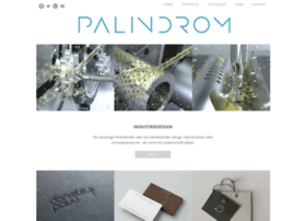palindrom.ch